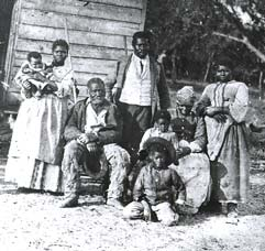 how did african americans resist slavery Slavery in the american freedoms that faced and continue to face generations of african americans slaves everywhere found other ways to resist their.