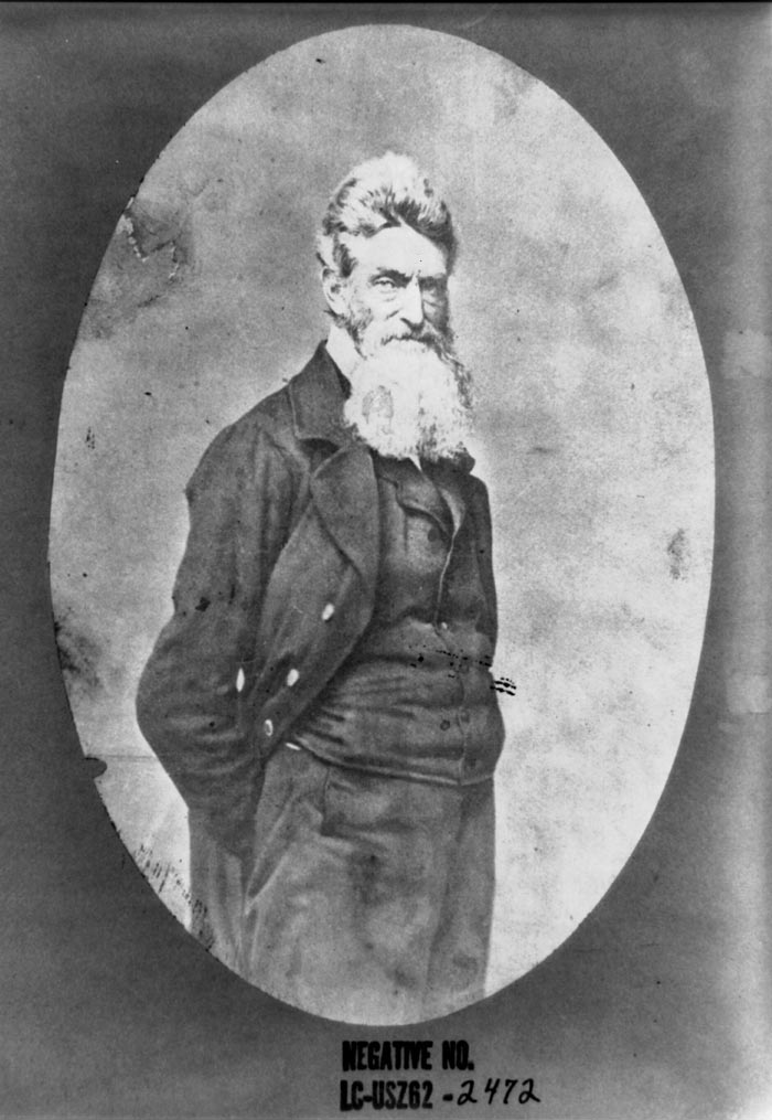was john brown a hero or a terrorist essay Read this full essay on john brown was not justified in his raids john john brown led two attacks on slave owners and those who supported slavery, the first at pottawatomie creek, kansas on may 24th, 1856, and the second at harper ferry yes, john brown was willing to die for his cause however, so are terrorists.