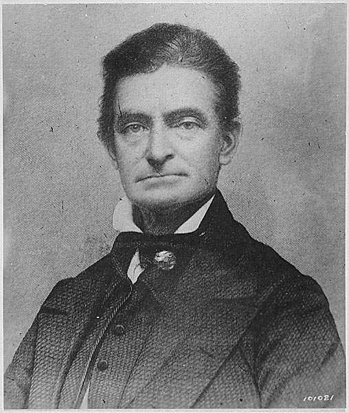 was john brown a terrorist John brown's plan was simple, end slavery with an armed uprising from slaves and abolitionists in his mind the institution of slavery and the country itself could.