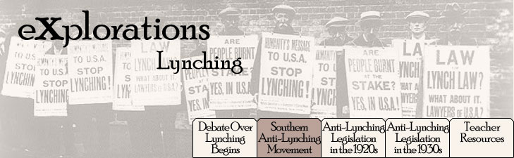 lynching in the 1930s essay When national lynching rates declined markedly in the 1930s documents similar to eji lynching in america summary essay civil rights as.