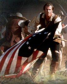 patriot movie mel gibson