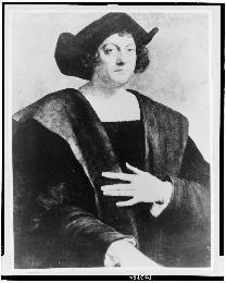 Columbus's Journal