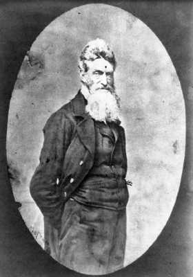 John Brown's Final Address to the Court