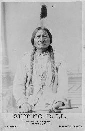 An Account of Sitting Bull's Death