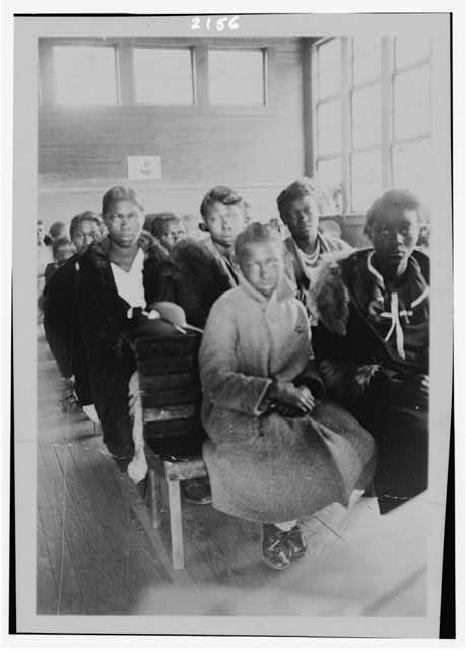 Separate and Unequal: African American Students in Seat Pleasant, Maryland