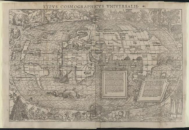 The Sixteenth-Century World
