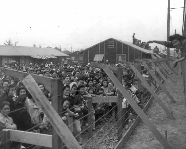 The Relocation of Japanese Americans