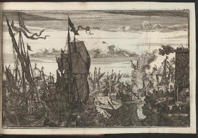 Pirates in America