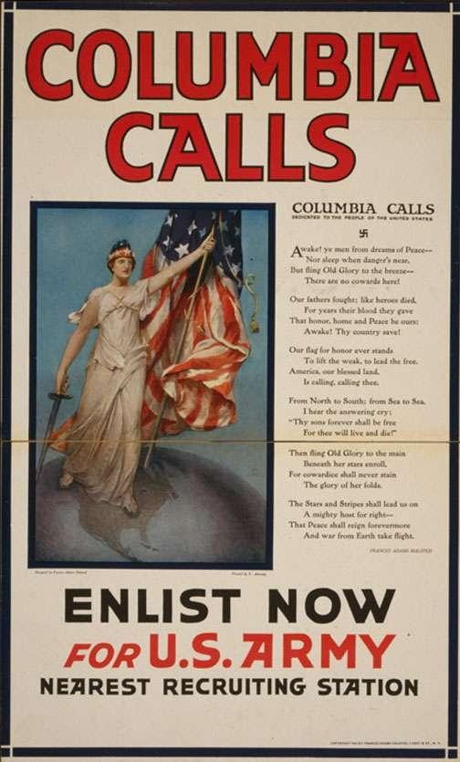 Columbia Calls