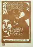 Congress To Unite Women, May 1,2,3,'70: Intermediate School, 333 W. 17 St., N.Y.C.