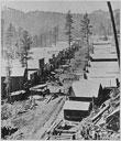 Deadwood in 1876: General View of the Dakota Hills