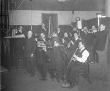 Recording Session Photo at Edison Studio, New York
