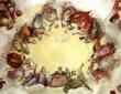George Washington Rising To the Heavens