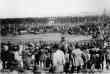 Hanging Of Gilbert And Rosengrants At Leadville