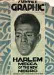Harlem: Mecca of the New Negro