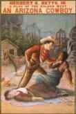Herbert K. Betts in a Play of the Golden West
