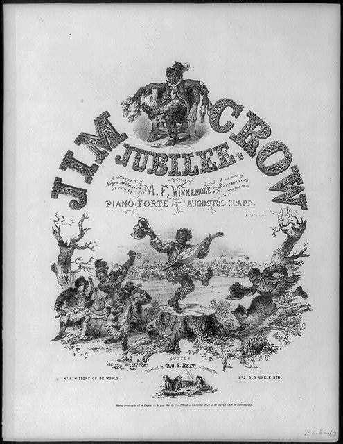 Jim Crow Jubilee