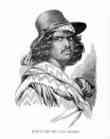 Joaquin, the Mountain Robber