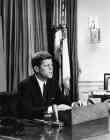 Photograph, John F. Kennedy's Address To the Nation On Civil Rights