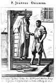 John Ogilvie (Ogilby), Societas Jesu, 1615