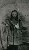 Kate Chopin As A Child