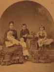 Kate Chopin With Children
