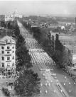 Ku Klux Klan Parade, Washington D.C., On Pennsylvania Ave., N.W.