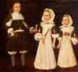 The Mason Children: David, Joanna, Abigail