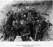 Sulfur Mine Workers, Mineral Springs, Orange County