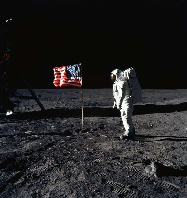 Moon Landing, Apollo 11