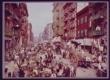 Mulberry Street, New York City