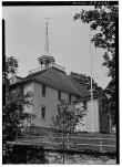 Old Ship Church, 88 Main Street Hingham, Plymouth County, Massachusetts