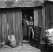 People Living in Miserable Poverty, Elm Grove, Oklahoma County, Oklahoma