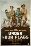 Under Four Flags, Third United States official War Picture