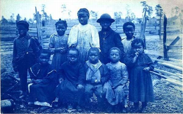 Ten Children