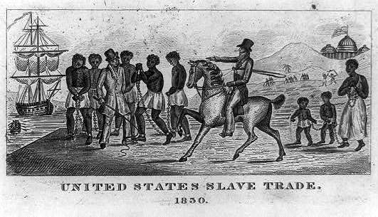 United States Slave Trade